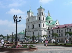Wjazd na terytorium Białorusi w trybie bezwizowym