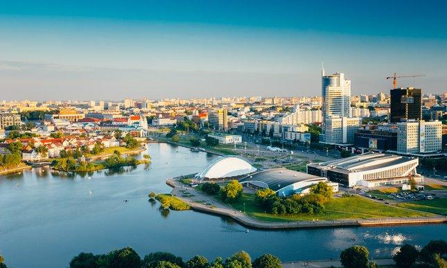 Lecznicze oddziaływanie przyrody i bogata historia, czyli dlaczego Białoruś cieszy się niesłabnącą popularnością.